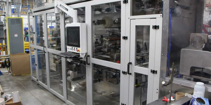 argent international clean room manufacturing